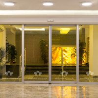 ES2 series Automatic Sliding Door