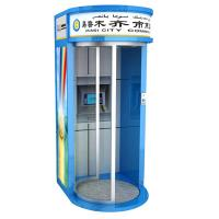 EC3 series Automatic ATM Security Shield