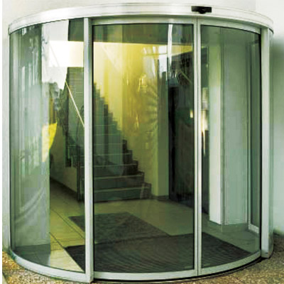 EC2 series Curved Door