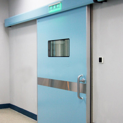 EH2 series Hermetic Door