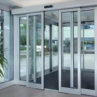 ES2 series Automatic Sliding Door