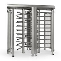 ETH series Full Height Turnstiles