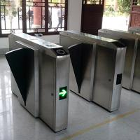 ETS series Swing Gate Turnstile