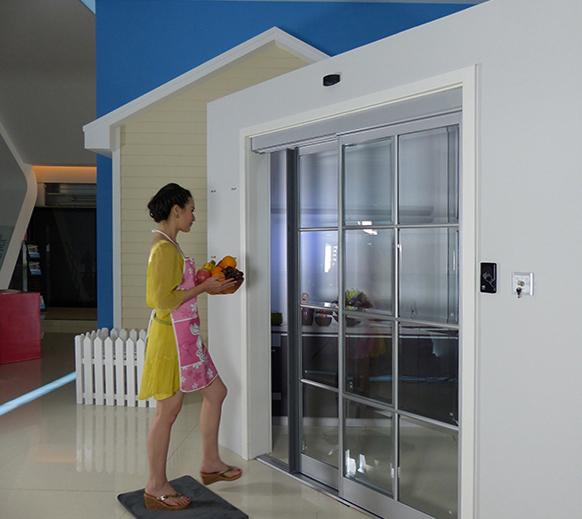 ERS3 series Residential Sliding Door