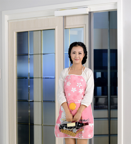 ERS6 series Residential Sliding Door